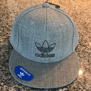 Adidas Adjustable Fit Hat